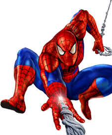 dibujosspidermanpng 226272  SpiderMan  Pinterest  Spider