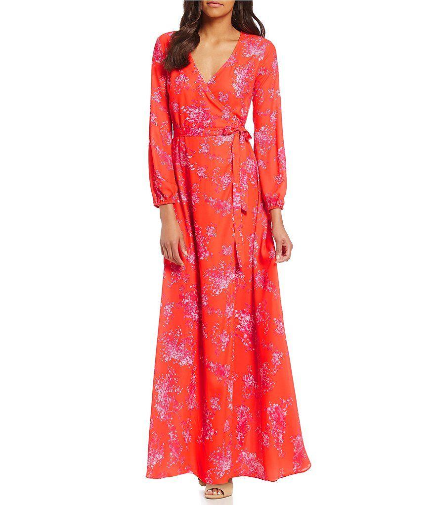 Gianni bini long dress