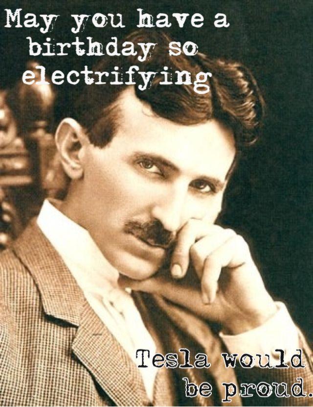 Science Nerd Birthday Card Nerd Birthday Birthday Jokes Birthday Greetings Funny