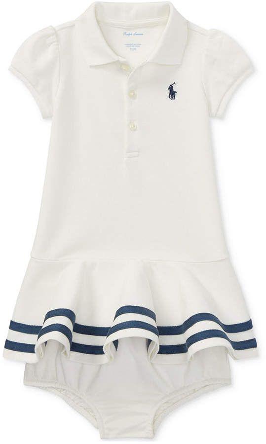 96bd0b7d8 Polo Ralph Lauren Ralph Lauren Cotton Polo Dress
