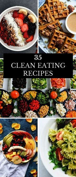 Healthy Eating Habits To Gain Weight round Clean E #Clean #Eating #Gain #Habits #Healthy #how_to_eat_healthy_on_the_road #Results #Week #weight #cleaneatingforbeginners