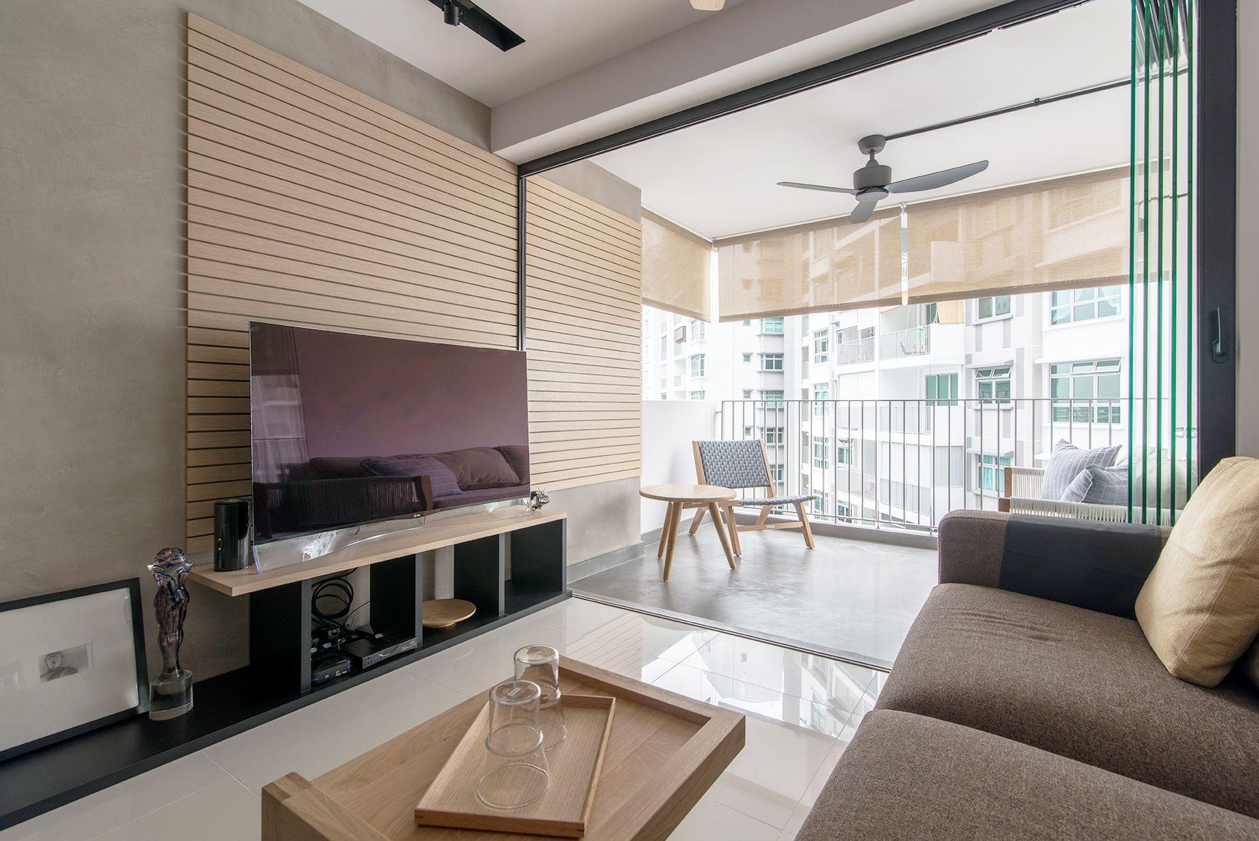 MODERN SCANDINAVIAN | Home & Decor Singapore