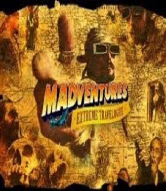 Madventures Season 2 Episode 19 on Ary Digital 10th October 2015