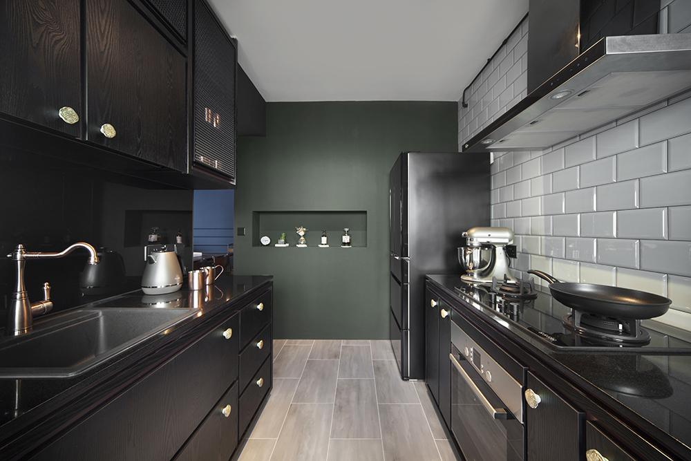 9 hdb kitchen designs in singapore that are magazine cover worthy in 2020 kitchen design on kitchen ideas singapore id=30241