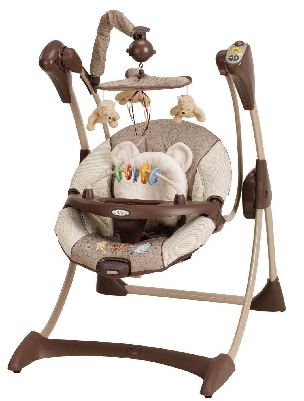 Baby boy swing chair - Baby Swing