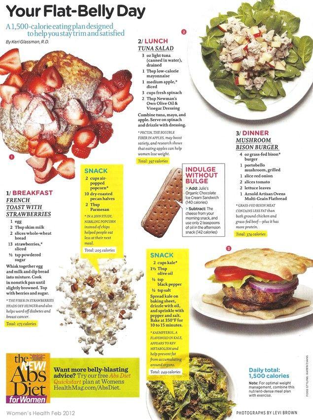 platt mage diet
