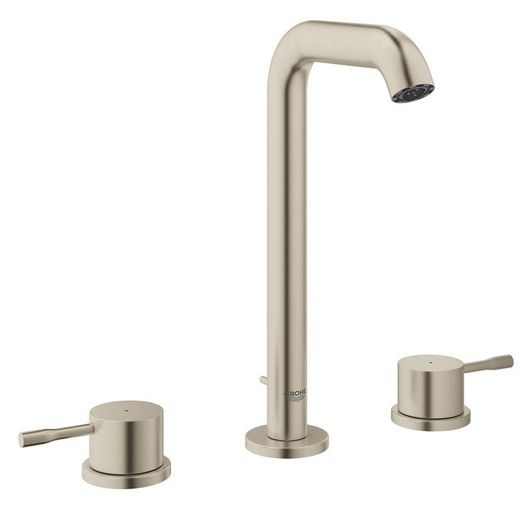 Grohe 20431ena Essence Two Handle Widespread Bathroom Faucet L