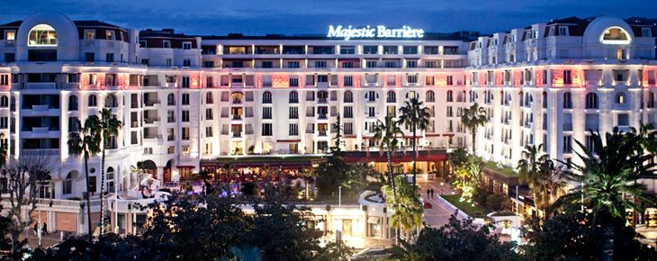 Image Result For Cannes Hotel Majestic