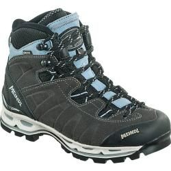 Meindl Damen Wanderschuh Air Revolution Lady Ultra, Größe 37 ½ in Anthrazit/Azur, Größe 37 ½ in Anth #hikingtrails