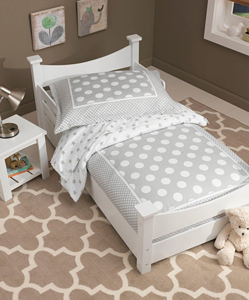 Best Take A Look At This White Addison Toddler Bed Today With 400 x 300