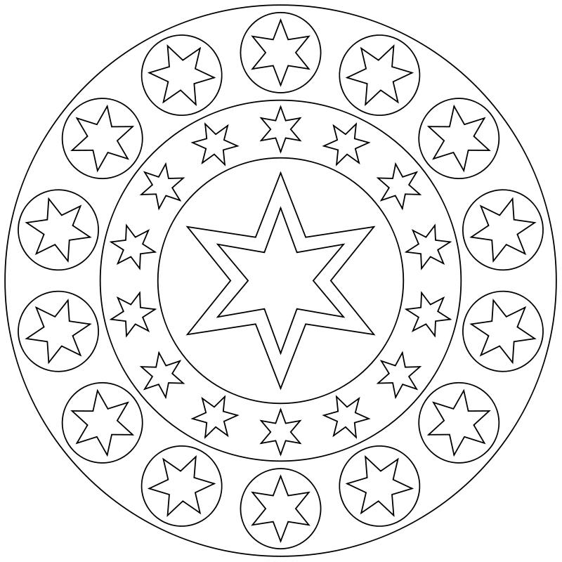 Mandalas Malvorlagen Mandalas Malvorlagen Kostenlos Zum Ausdrucken Ausmalbilder Herunterladen Ausmalbilder Mandala Ausmalen Ausmalen