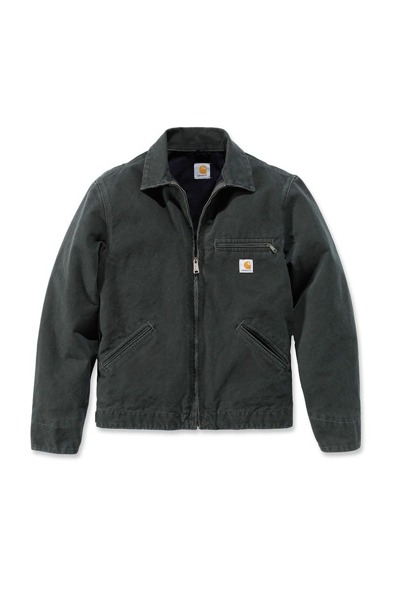 7c49f7a272 Carhartt EJ196 Lightweight Detroit Jacket - Best Workwear