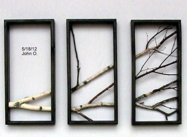 15 DIY Wall Decoration Ideas For Your Home. Itu0027s Time For You To Change  Something