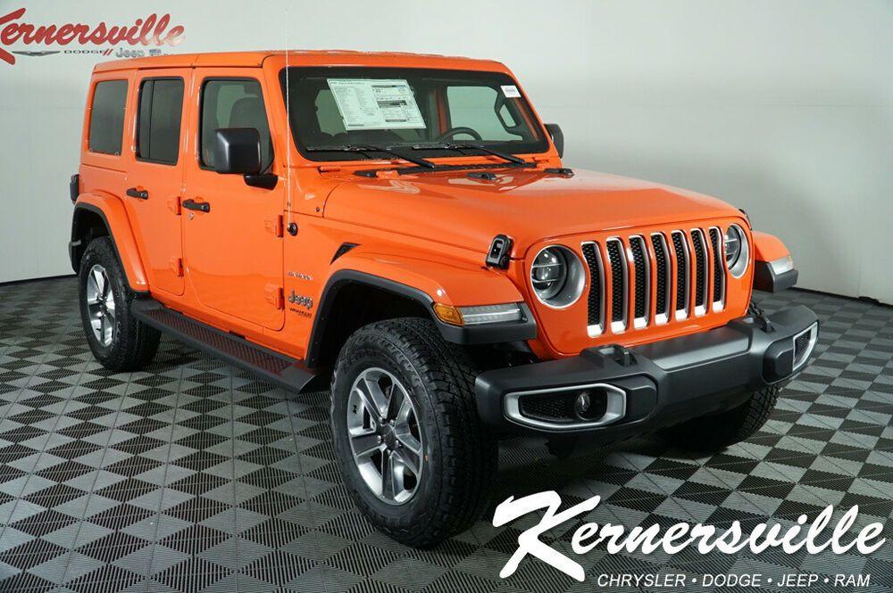2020 Jeep Wrangler Sahara New 2020 Jeep Wrangler Unlimited Sahara 4wd Suv 31dodge 200733 In 2020 Jeep Wrangler Jeep Wrangler Unlimited New Jeep Wrangler