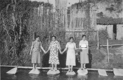 O Vento nem tudo levou: A vida era diferente em 1940