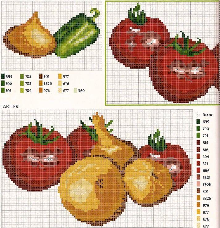 Vegetables | glorita | Pinterest