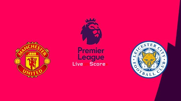 Manchester Utd Vs Leicester Preview And Prediction Live Stream Premier League 2019 2020 Allsportsnews Football Pre Premier League League Manchester United