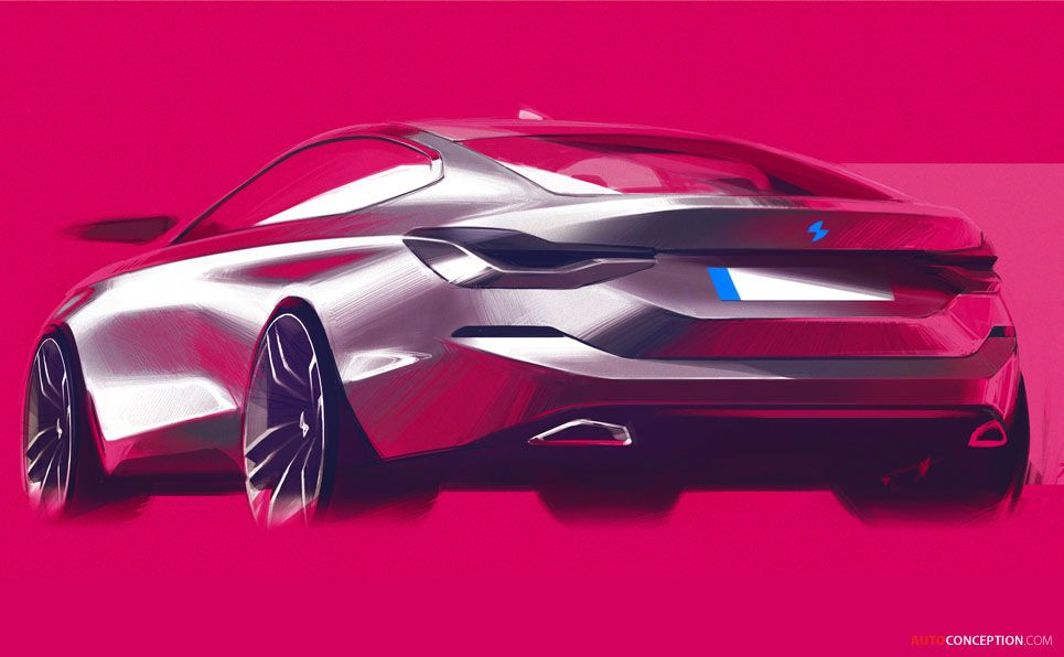 Bmw 6 Series Gt Officially Unveiled Con Imagenes Coches Autos