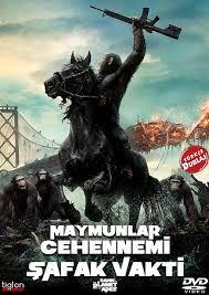 Maymunlar Cehennemi Filmini Full Hd Izle Filmdiziizleorg