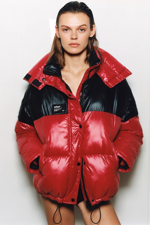Comfortemp Thermal Insulation Puffer Jacket Zara United Kingdom Puffer Jacket Women Jackets Puffer Jackets [ 1500 x 1000 Pixel ]