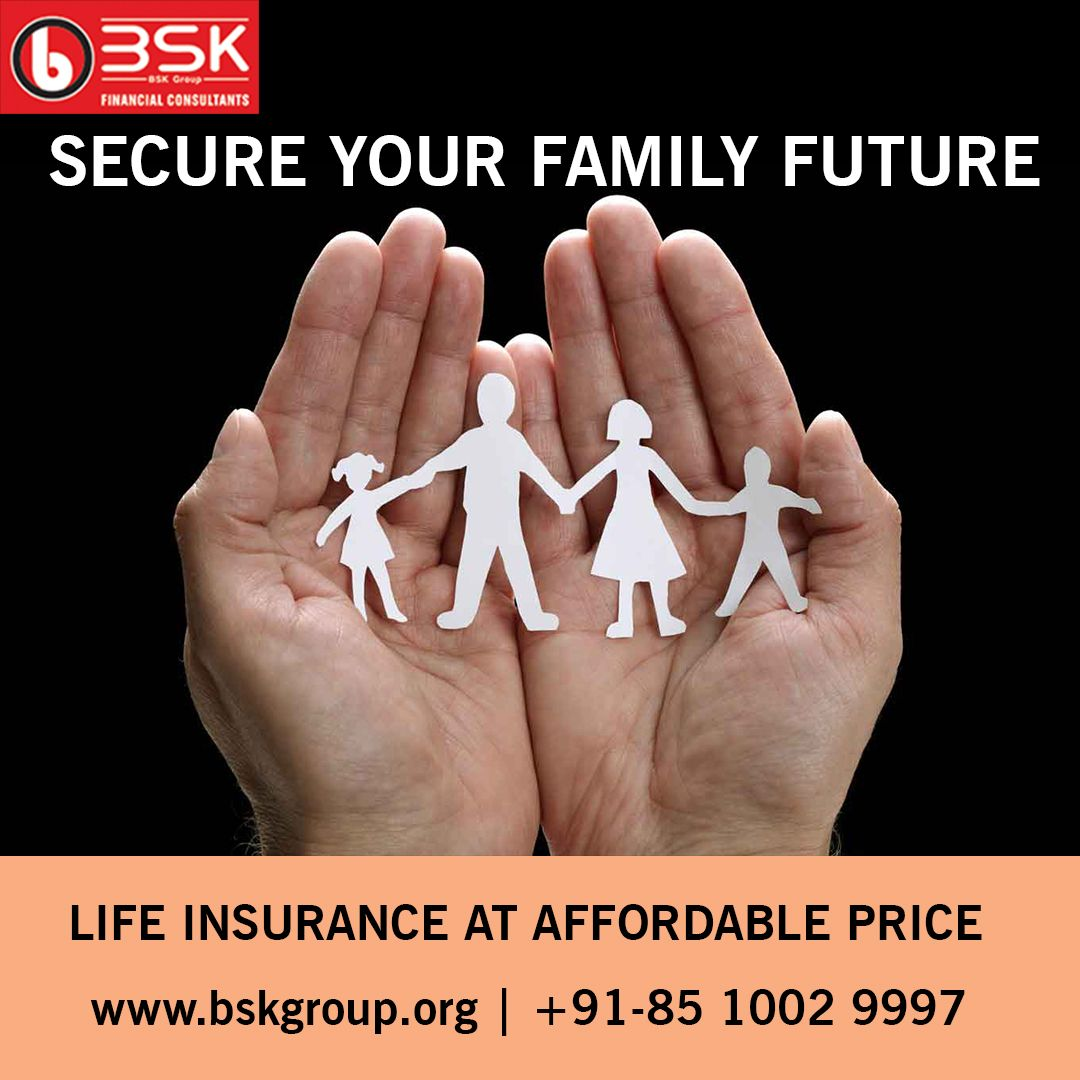 BSK Life insurance is a crucial step in planning for