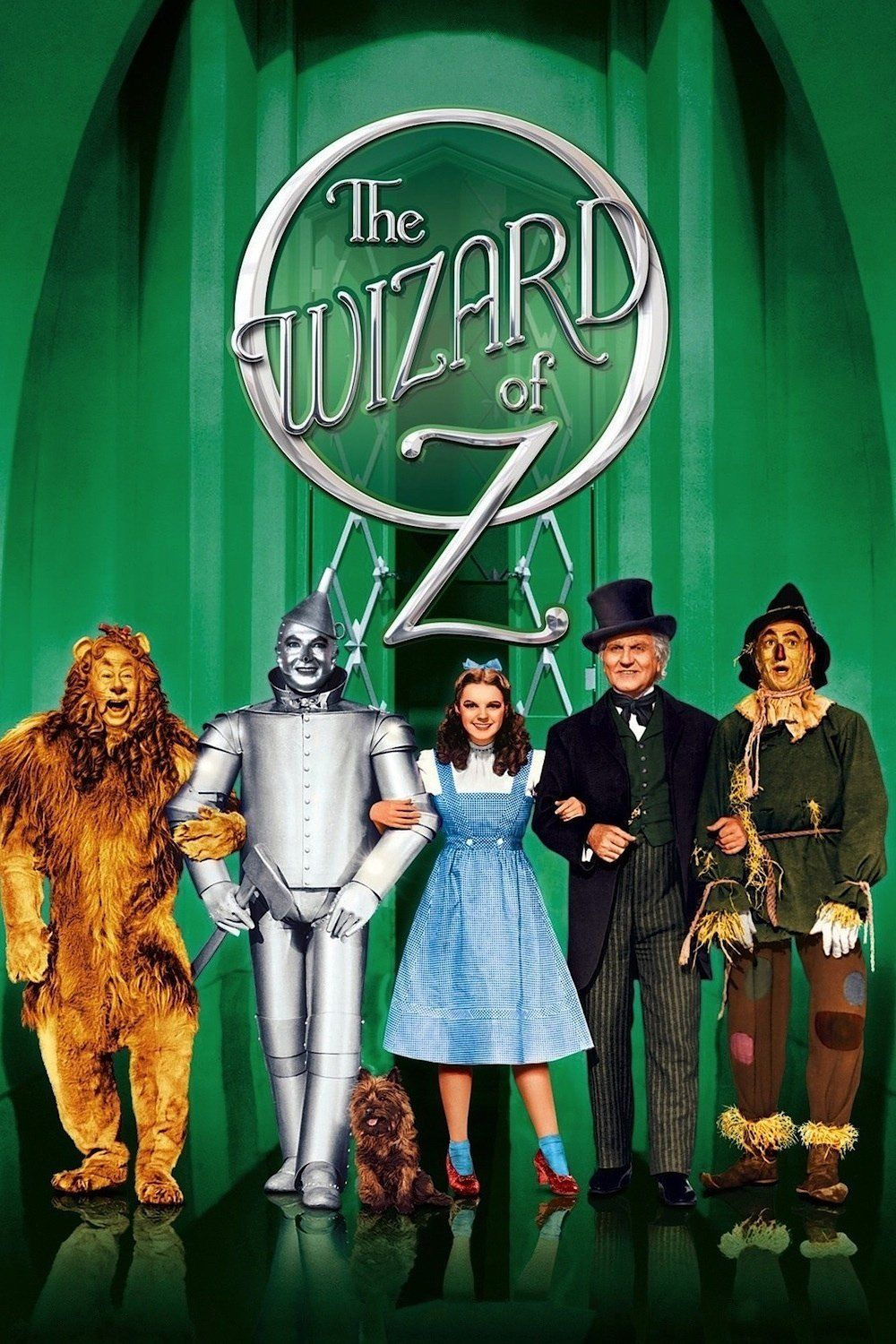 The wizard full movie