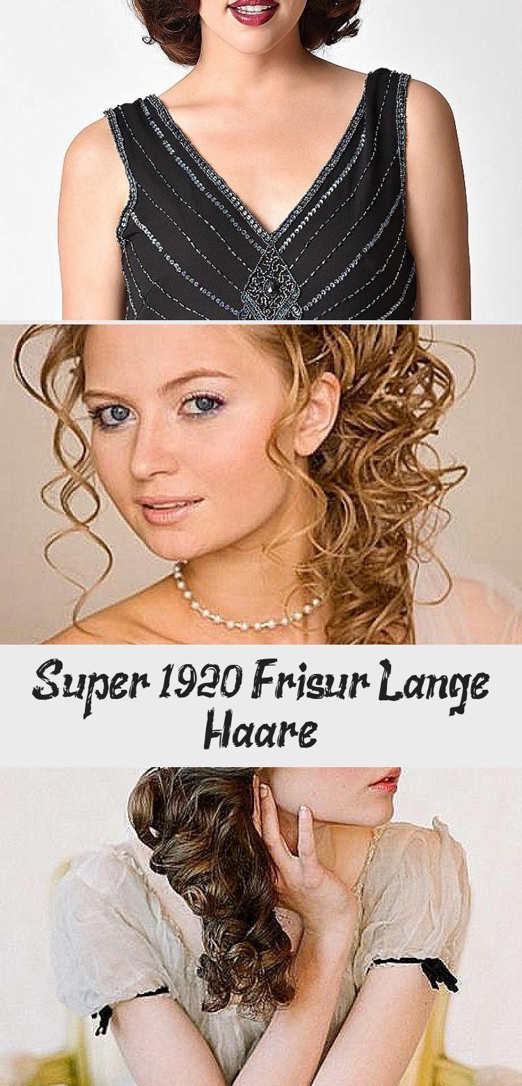 Super 1920 Frisur Lange Haare Sky S Blog Super 1920 Frisur Lange Haare Frisur Haare Lange Super In 2020 Going Out Hairstyles Quick Hairstyles Hair Styles