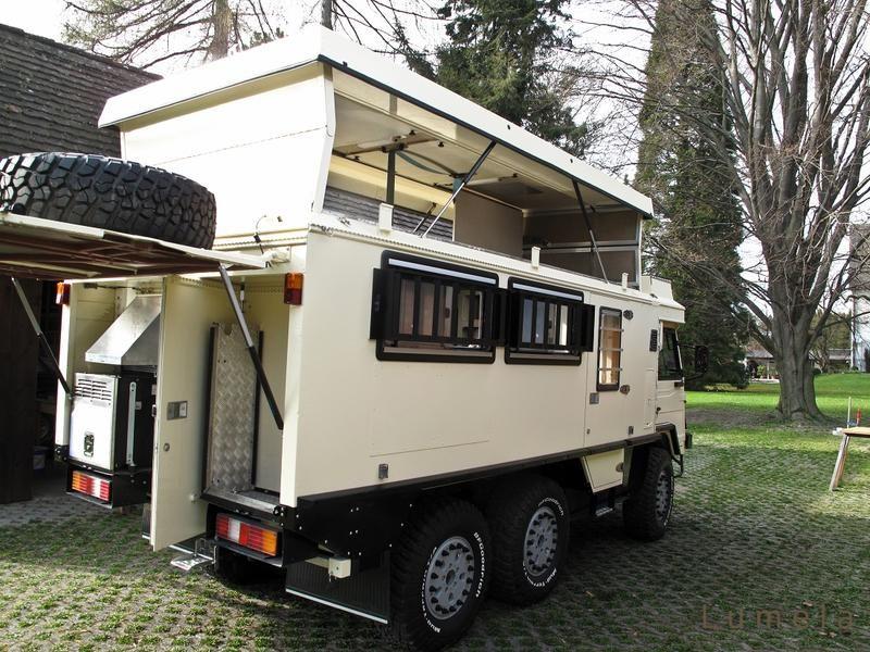 pin von theshad3000 auf offroad camper wohnmobil lkw. Black Bedroom Furniture Sets. Home Design Ideas