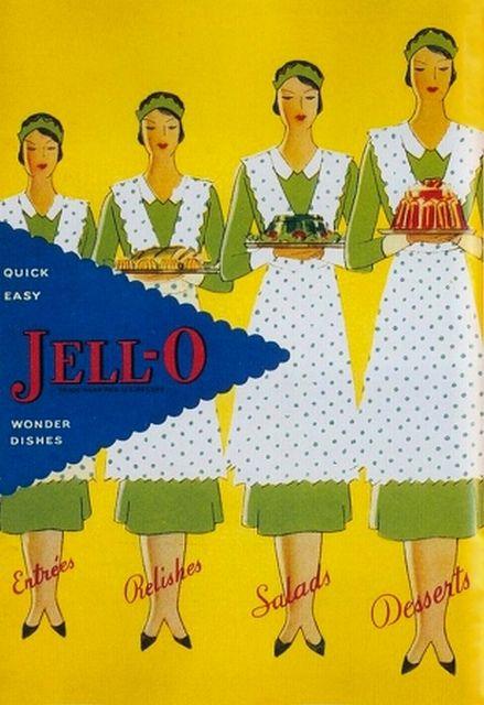 The 1930s- 1930 art deco ad