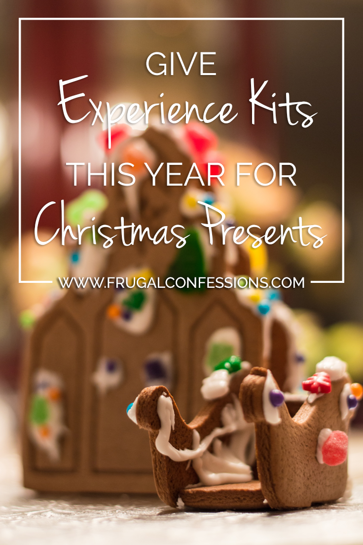 Gift Experiences for Christmas This Year | Personal finance ...