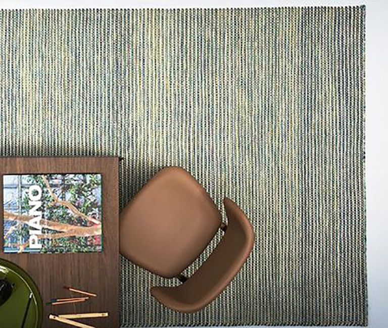 Calligaris The Giano Is A Contemporary Fine Weave Hard Wearing
