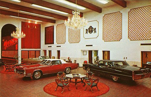 Springfield Car Dealerships >> Ferraro Cadillac Springfield Pa Springfield Pa