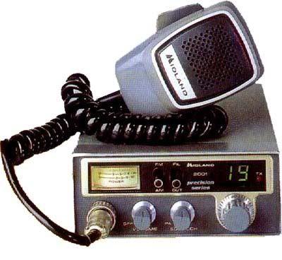 Cb Radio Breaker Breaker One Nine Comin Attcha With Images My Childhood Memories Childhood Memories