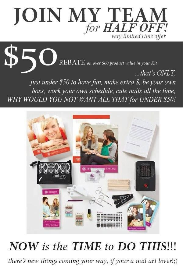 Last week of this amazing deal - 1/2 off your starter kit - host an ...