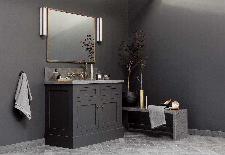 Porter Bathroom Charleston Mid | Vanity, Bathroom, Vanity ...