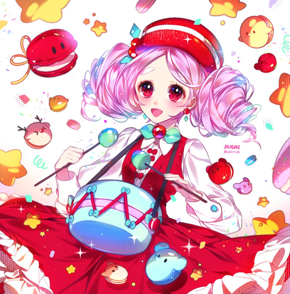 지우개/룐야 on in 2019 Cookie run, Cute art, Anime