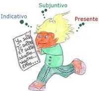 La Carpeta de Rufino: LOS VERBOS (I)