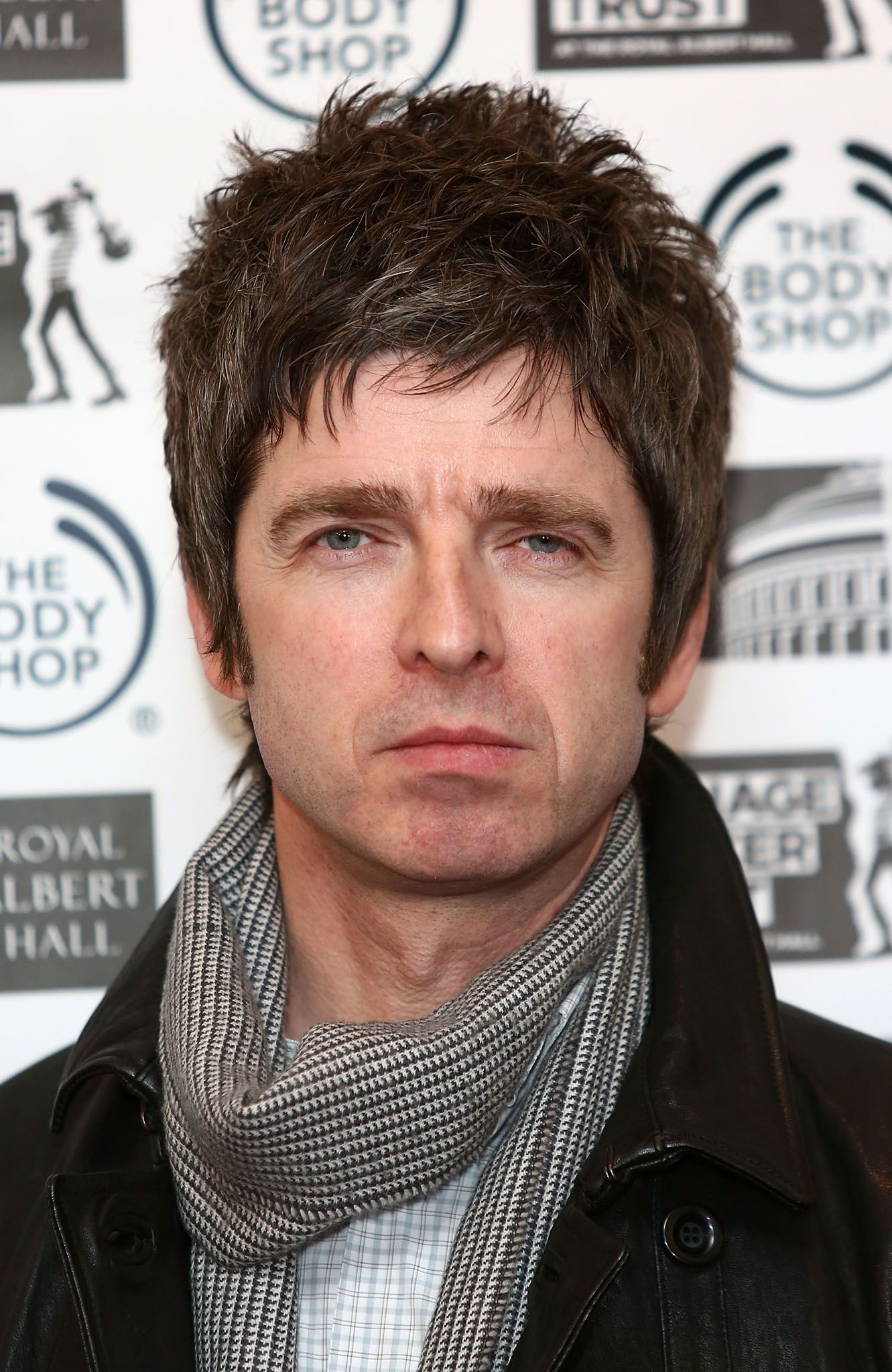 Noel Gallagher On Glastonbury, The Stone Roses, And His 2017 Album ...