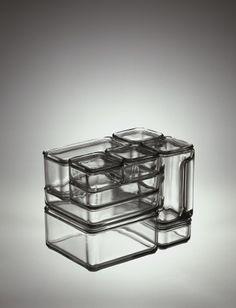bauhaus glas containers Googlesøgning Schönes