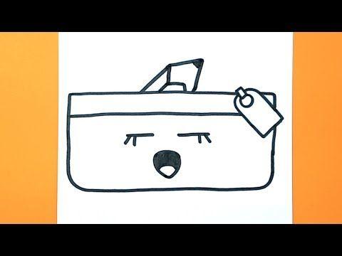 Comment Dessiner Tasse Crayons Kawaii Dessin Kawaii Et Facile