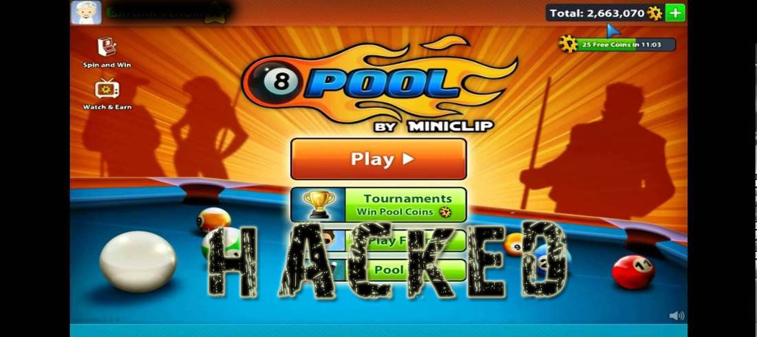 LETS GO TO 8 BALL POOL GENERATOR SITE! [NEW] 8 BALL POOL ... -