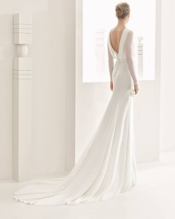 Roca – Two by Rosa Clará 2015 Bridal Collection
