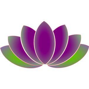 final lotus flower clip art vector clip art online royalt rh pinterest ca lotus flower clip art free lotus flower clipart black and white
