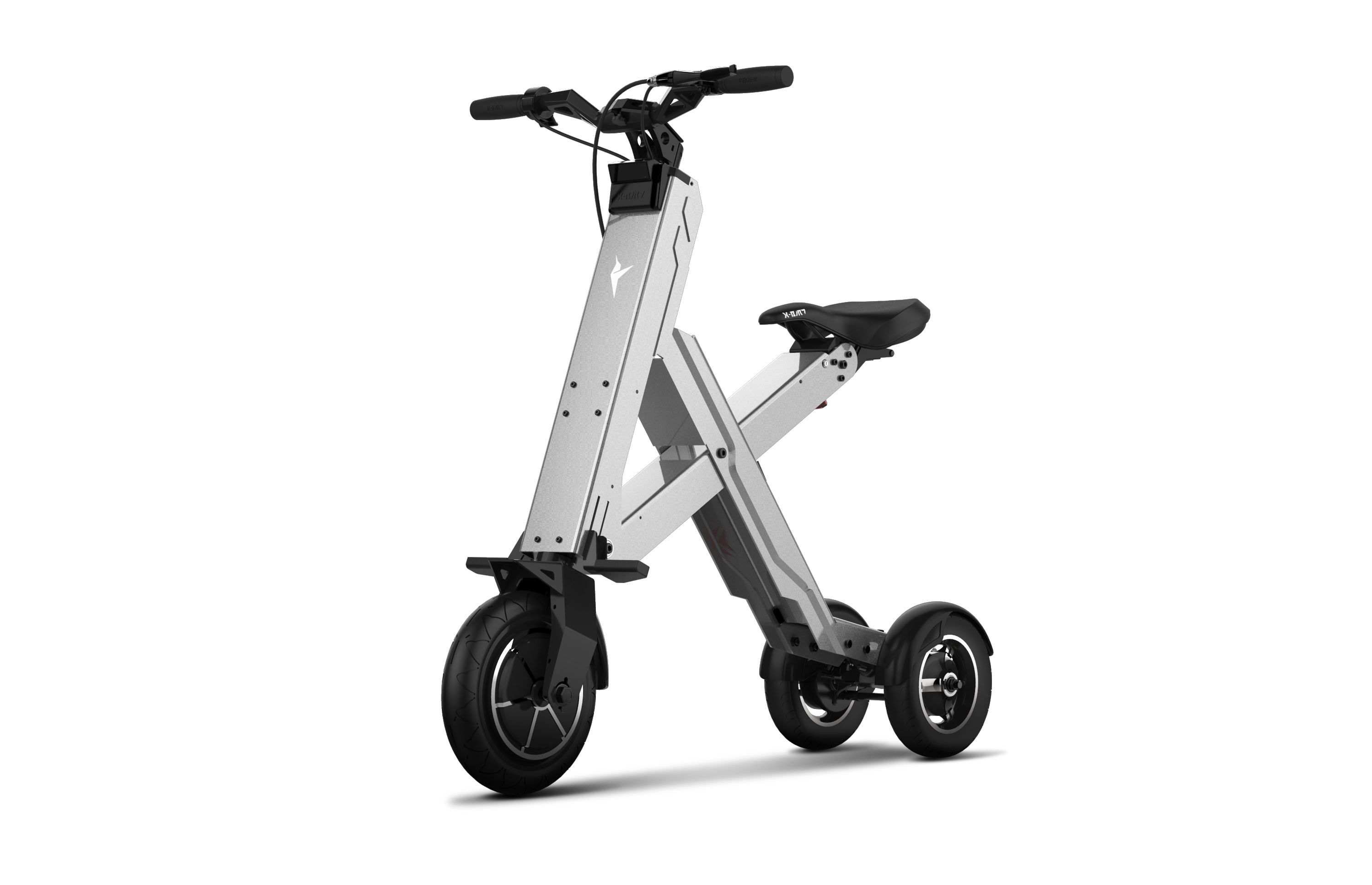 Perfect for the everyday urban rider! #escooter, #scooter