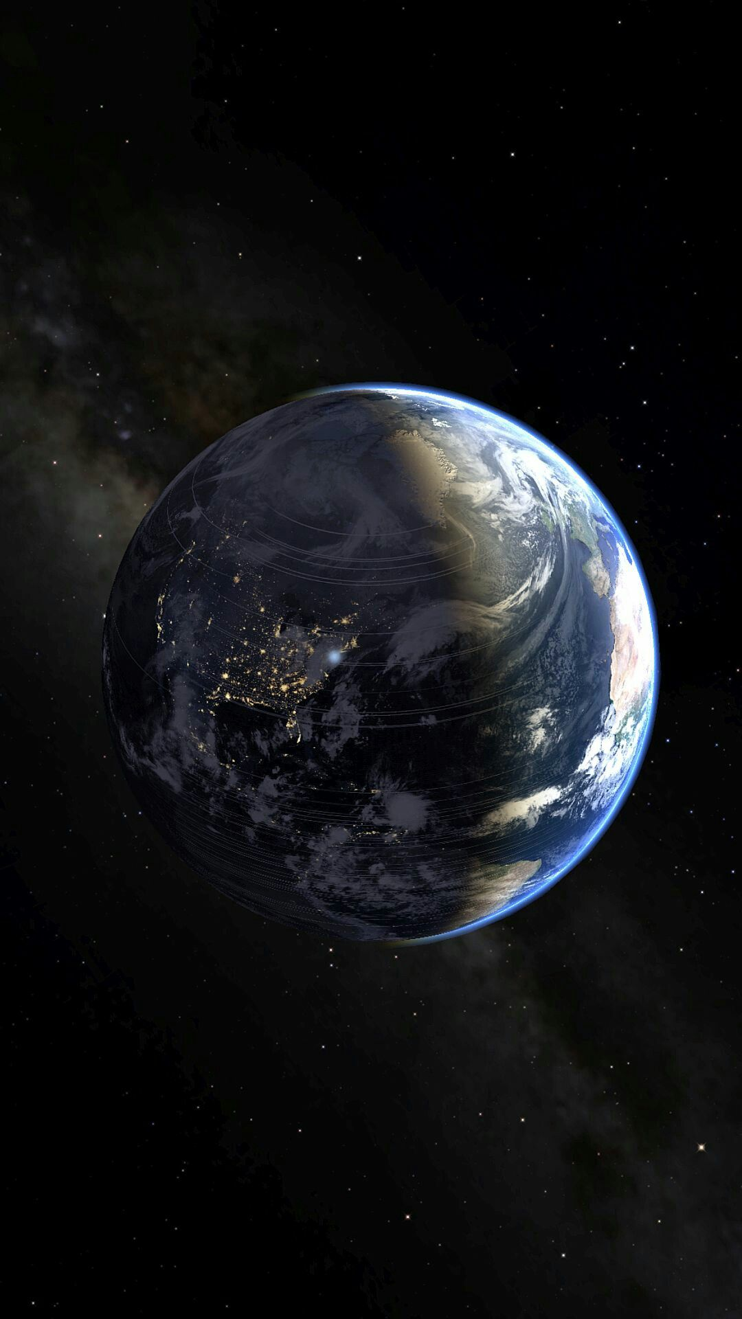 Earth 2016 Wallpapers For Phones Planets Earth Space