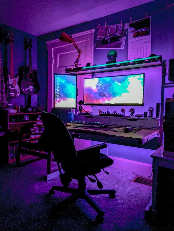 Pin On Gaming Desktops