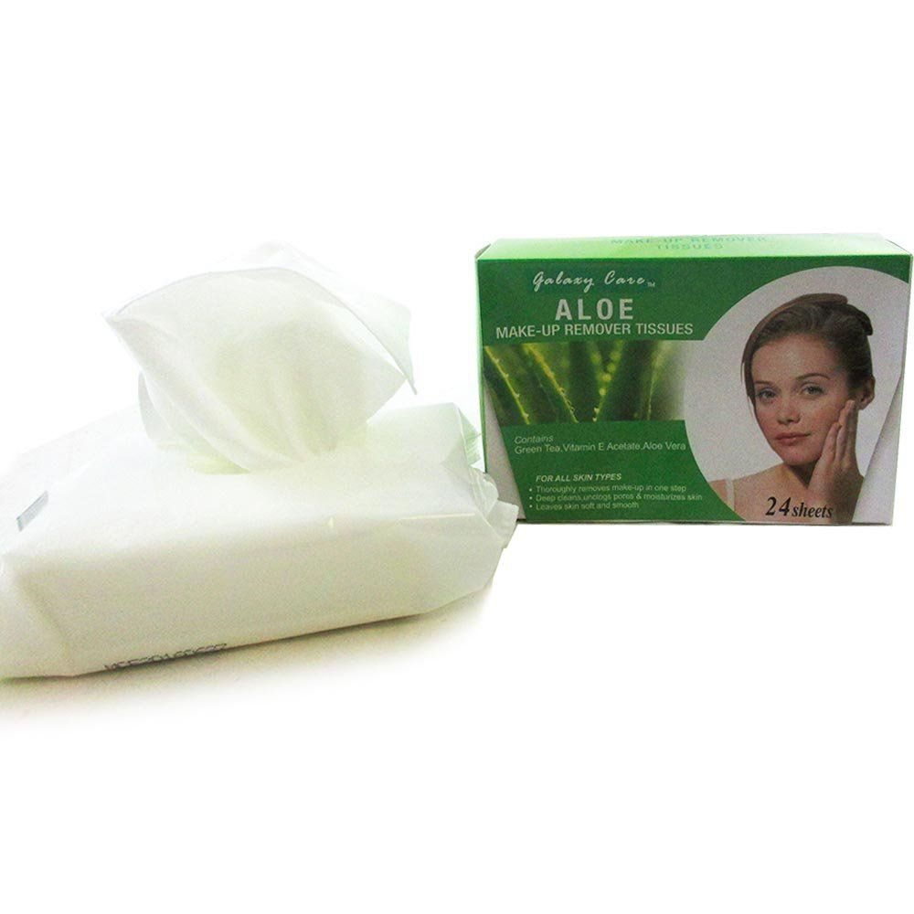 3Pk Make Up Remover Deep Cleansing Wipes 72 Tissue Pad Cloth Face Eye Towelettes >>> Visit the image link more details. (This is an affiliate link) # ...