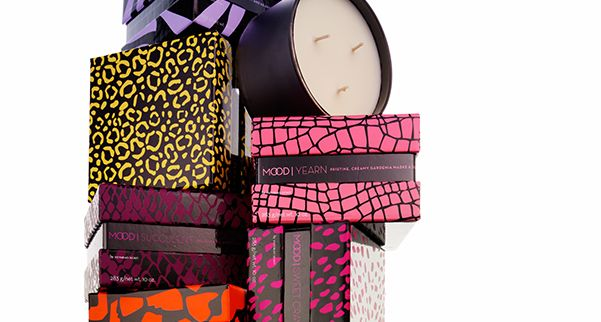 victorias secret packaging - Google Search   MERCHANDISING AND ...