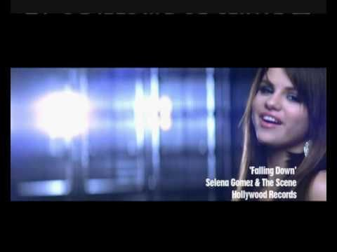 Selena Gomez Falling Down On My Phone And I Listen To It Over And Over I Like The Beat Selena Gomez Selena Falling Down