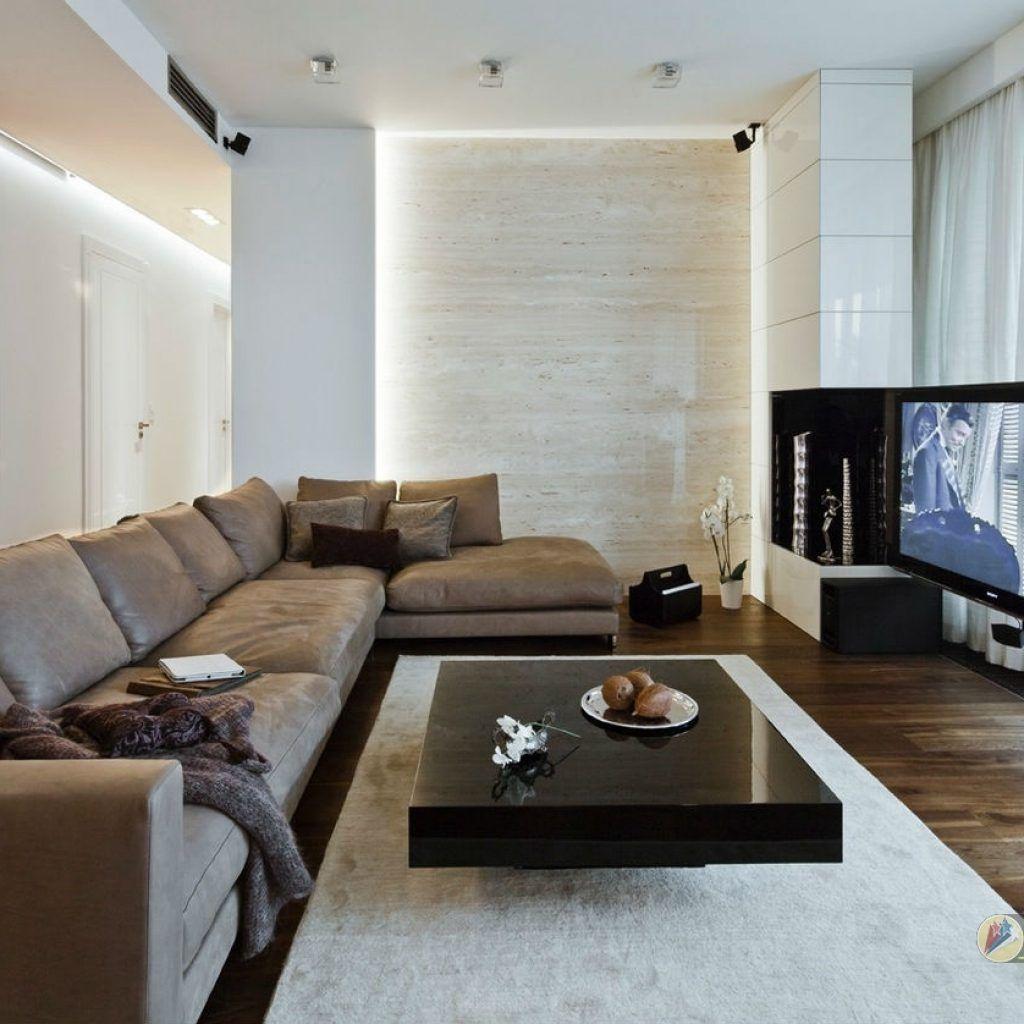 room - Flat Panel Apartment Decoration